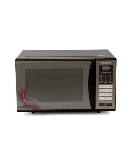 panasonic 23l convection microwave oven nn ct36hbfdg black