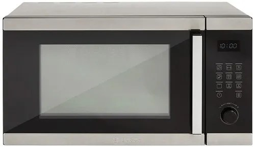 bosch 32 l convection microwave oven hmb55c453x stainless steel and black