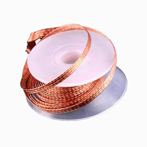 soldering wick at Rs 10/piece | Desoldering Wick | ID: 22625471812