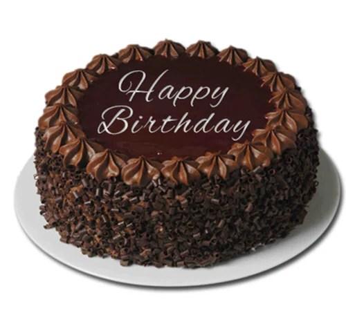 Happy Birthday Choco Cake At Rs 769 Piece Chocolate Cake Id 17427143048