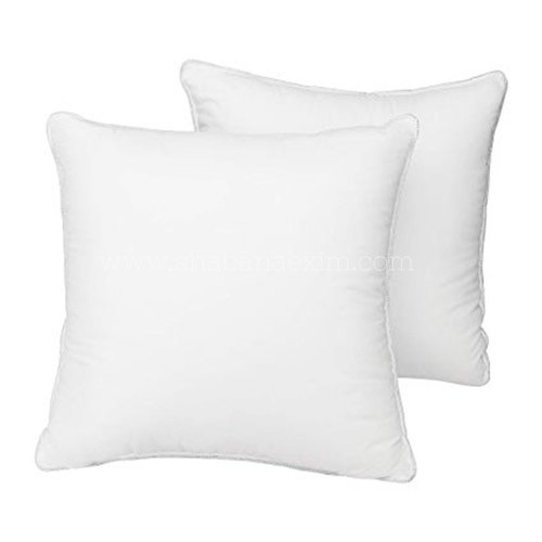 quality cushion pillow inserts