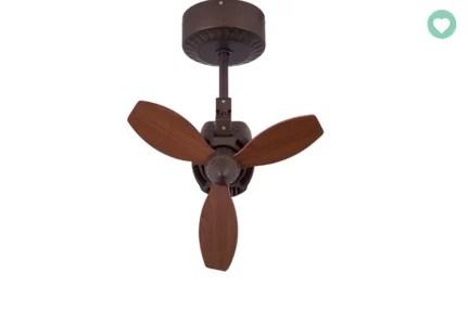 acqua ceiling fan and aero ceiling fan
