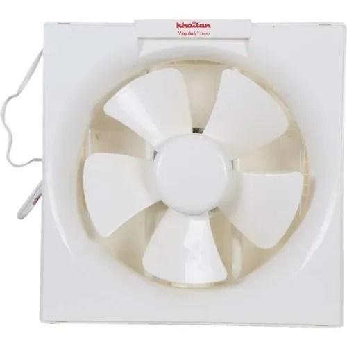 6 inch khaitan exhaust fan