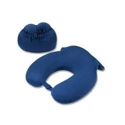 buddy 2 0 foldable memory foam neck pillow