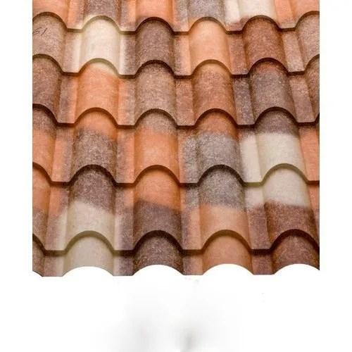 georoof natura tile roofing sheet