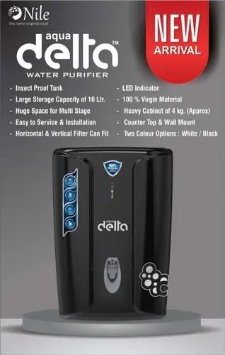 aqua delta water purifier