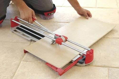 rubi manual tile cutter for ceramic vitrified tiles