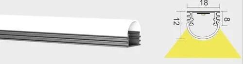 cove light led aluminium profile light