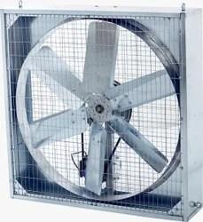 dairy ventilation fan 48 inch