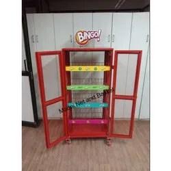 chips display rack