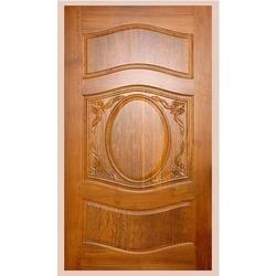 Teak Wood Doors In Chennai