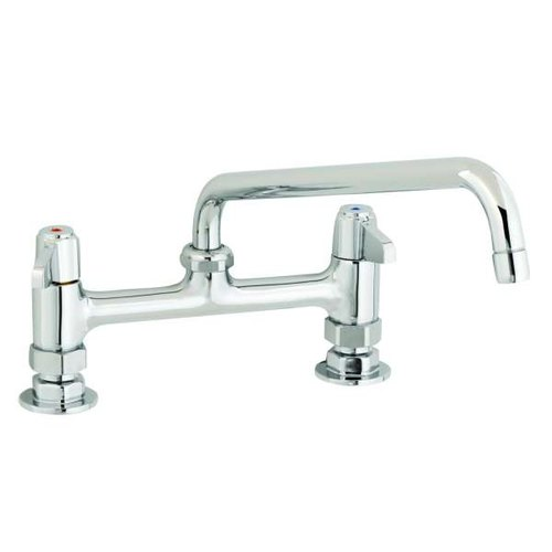 t s brass pantry faucet