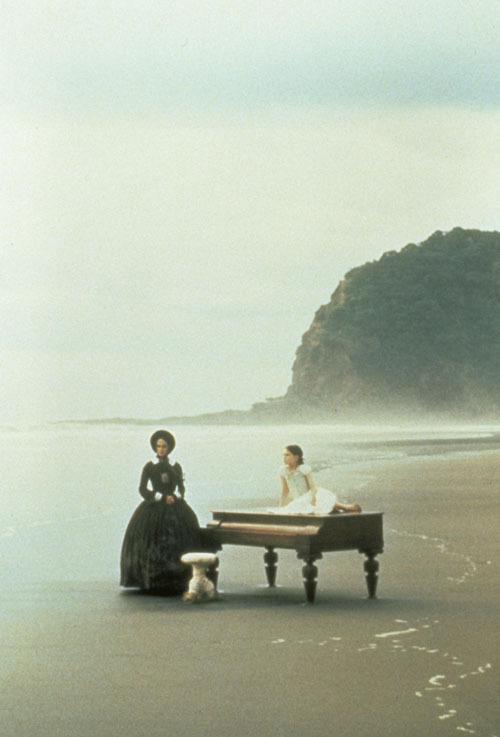 The Piano, 1992