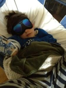 #sleep, #deafblind,