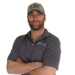 Erik Grams - Owner and certified tile installer Blaine, MN