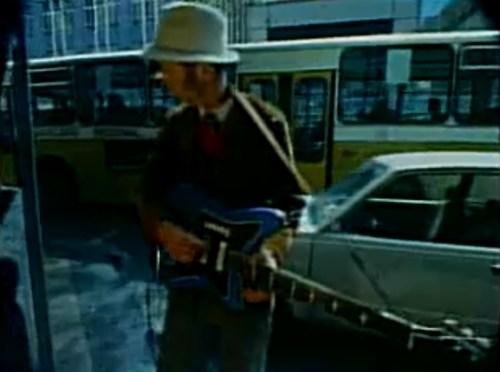 """S.P.U.D. """"Breakdown Town"""" (1990)"""