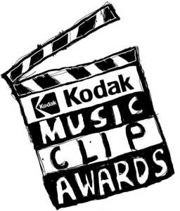 2003 - Kodak Music Clip Awards