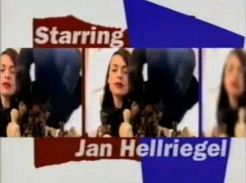 """Jan Hellriegel """"Pure Pleasure"""""""