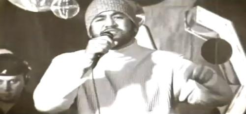 "King Kapisi featuring Teremoana ""Saboteur"""