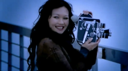"Bic Runga ""Get Some Sleep"""