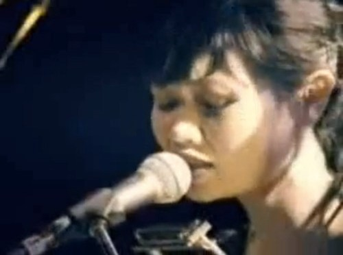 """Bic Runga """"Listening for the Weather"""""""