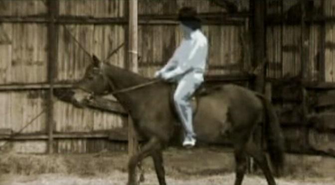 """Gasoline Cowboy """"I Hear You Call My Name"""""""