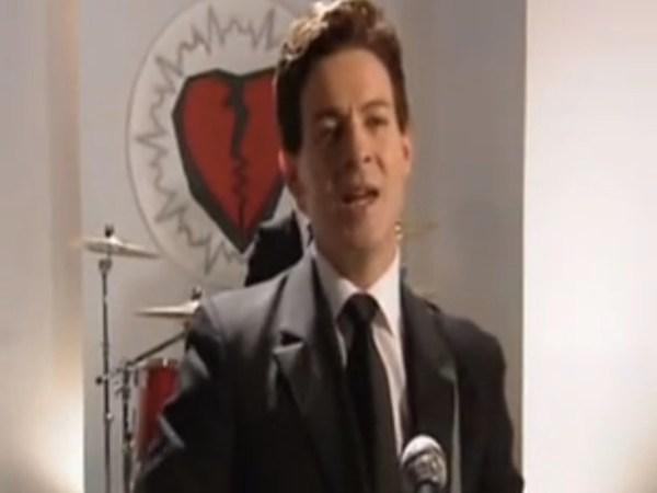 """Ben Novak """"Love Breakdown"""""""