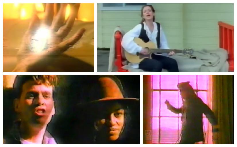 Found videos from 1992