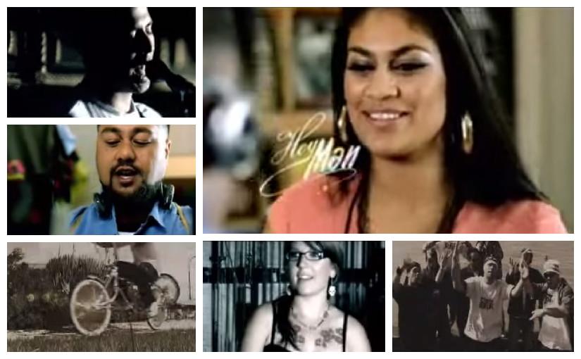 Videos from December 2005 – part 2