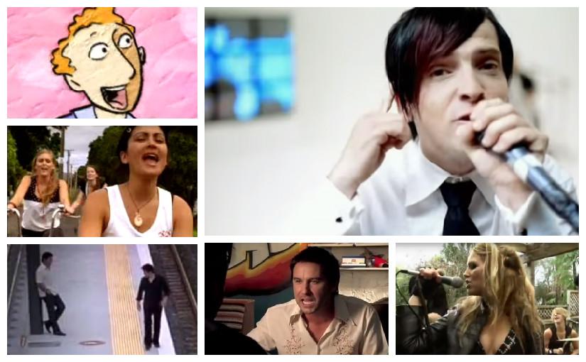 Videos from December 2005 – part 3