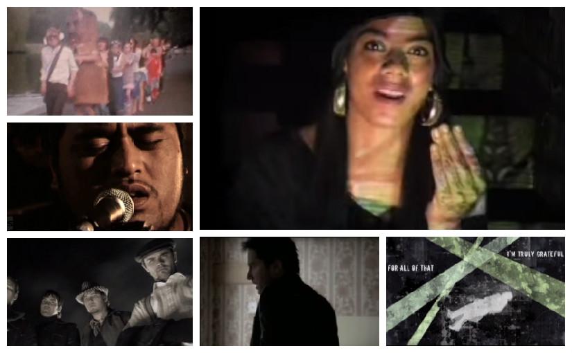 April 2006: 4 Corners, Bleeders, Chong Nee, Connan and the Mockasins, Donald Reid,