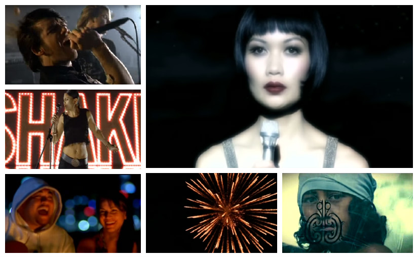 February 2006: 5Star Fallout, Aaradhna, Adeaze, Anika Moa, Bic Runga