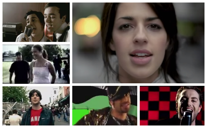 December 2006: 48May, Autozamm, Bling, Brooke Fraser, Bruce Conlon, Chong Nee