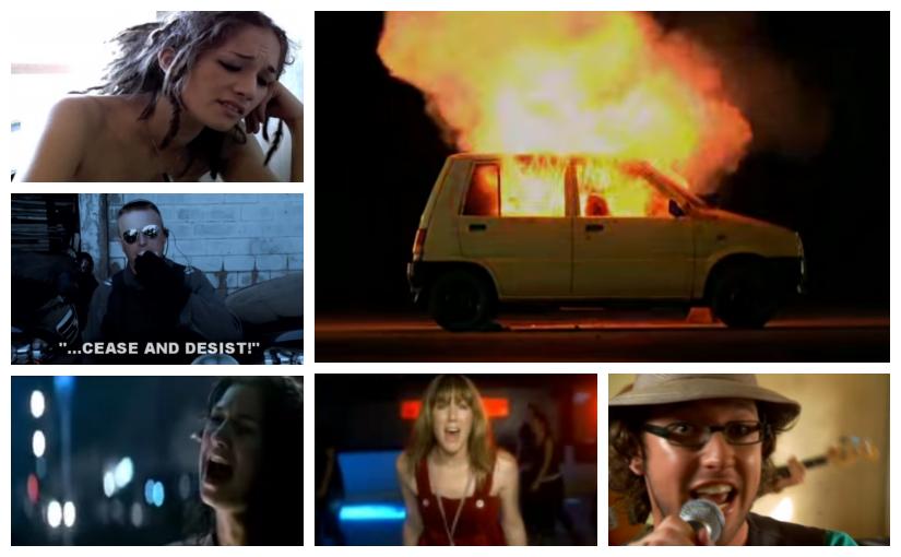 December 2006: Falter, Hollie Smith, Kat McDowell, Midnight Youth, Miriam Clancy