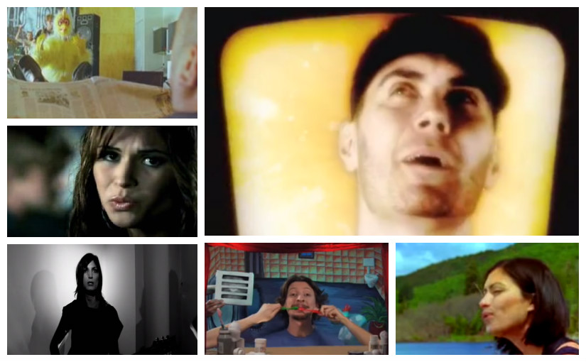 June 2007: Adi Dick, Age Pryor, Anji Sami, Anna Coddington, Atlas, Badtown