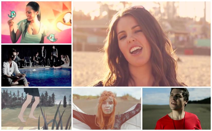 March 2011: Lydia Cole, Massad, Mel Parsons, Opshop, PNC, Ruby Frost, Shotgun Alley