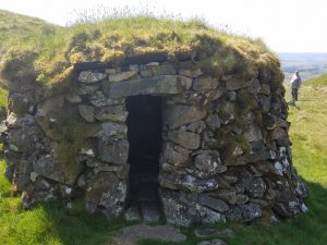 Prayer Hut-Scotland