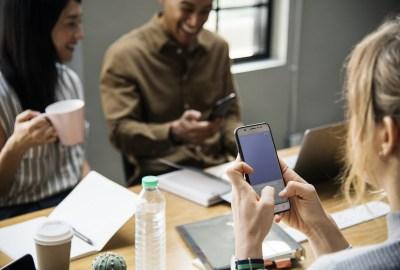 Mobiilisovellukset ja Lohja
