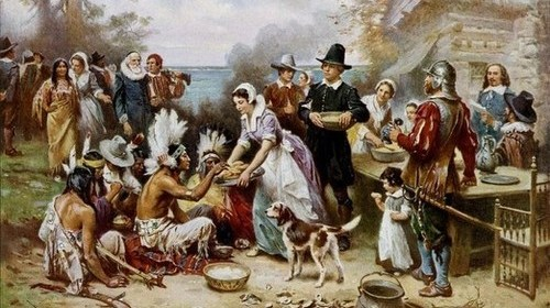 What Really Happened at the First Thanksgiving? The Wampanoag Side of the Tale