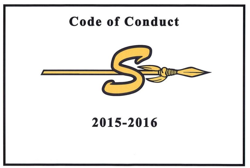 F.J. Young Elementary School code of conduct