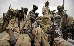 "Books | Review: ""Darfur: A New History of a Long War"""