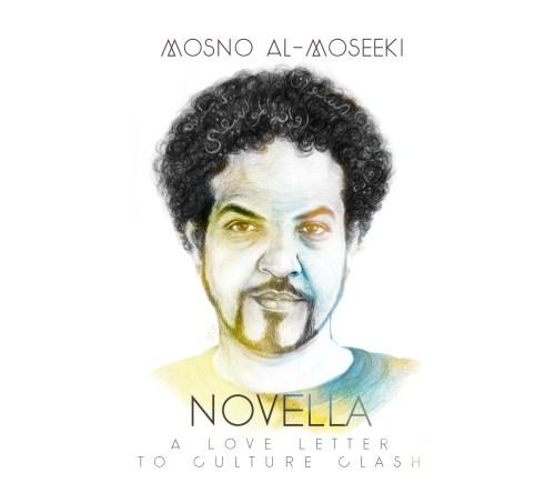 Mosno Al-Moseeki_Novella_Album Cover