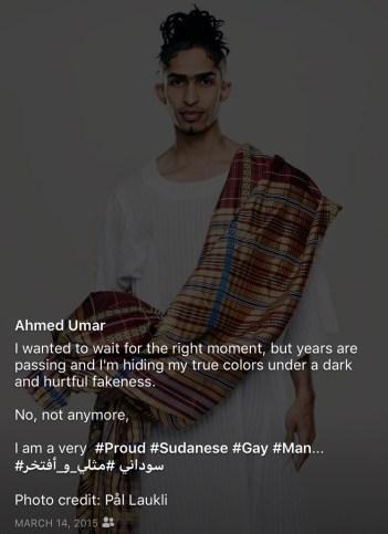 sudan gay dating