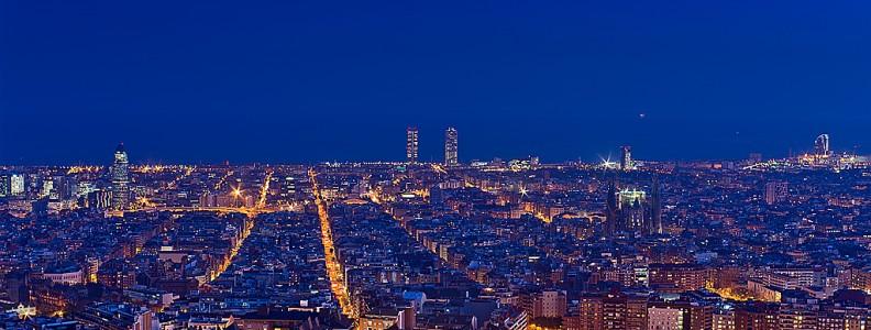 guanyar el dret a l'habitatge a Barcelona: opina i proposa!