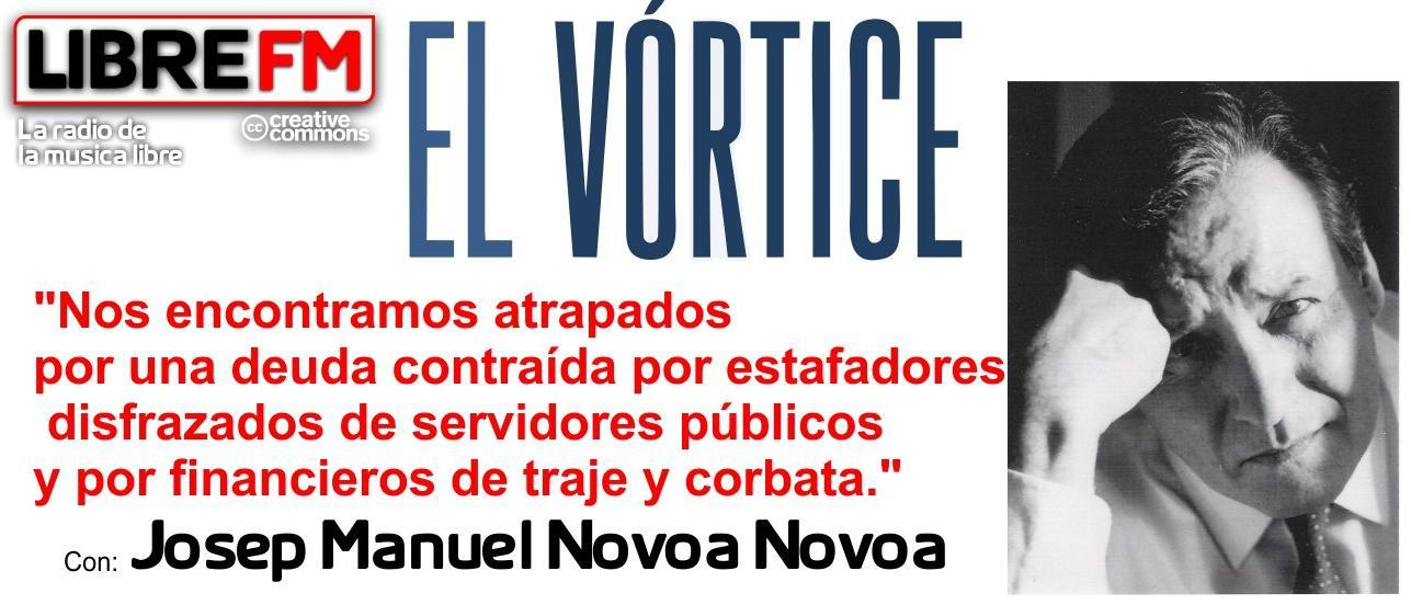Muere nuestro compañero JosepManel NOVOA – su lucha continua!