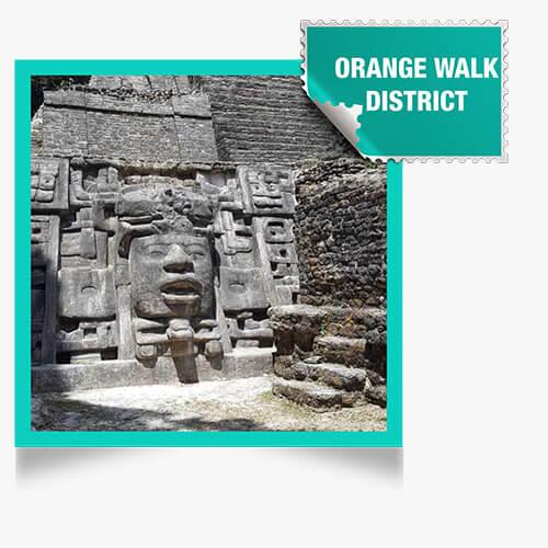 Properties in Orange Walk District