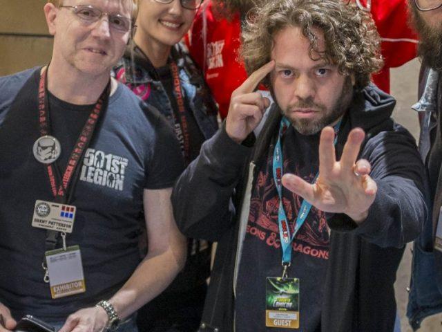 2019 Toronto Comic Con