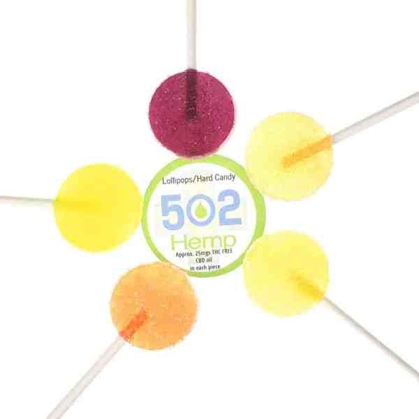 CBD Lollipops Amazon