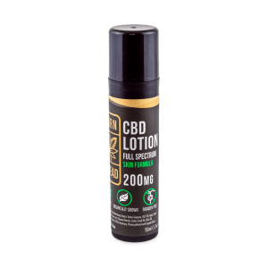 CBD Lotion for Joint Pain