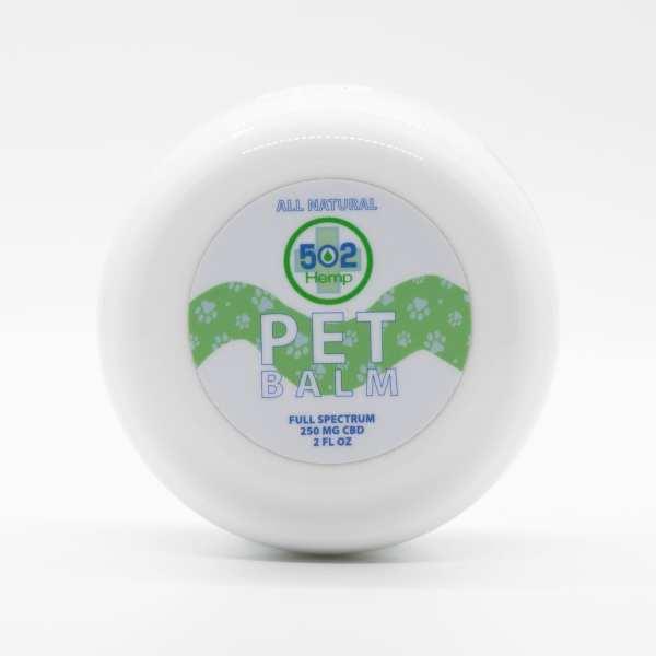CBD Pet Products